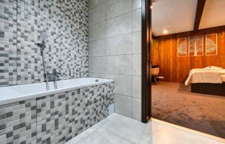 Grand Suite - William Mountain Hotel